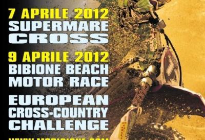 Bibione SandXtreme Challenge 2012