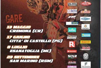 Trofeo KTM 2012: ancora aperte le iscrizioni