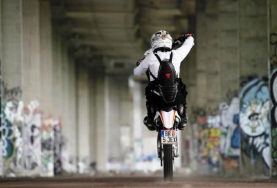 KTM Freeride 350: il video della nostra prova