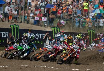 MXGP: il GP della Lombardia sarà a Mantova!