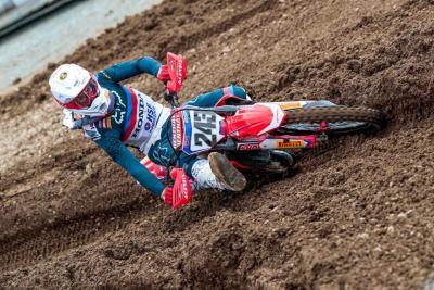 GP Francia: vince Gajser, Cairoli in difficoltà