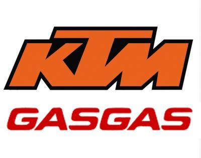 KTM acquisisce GasGas