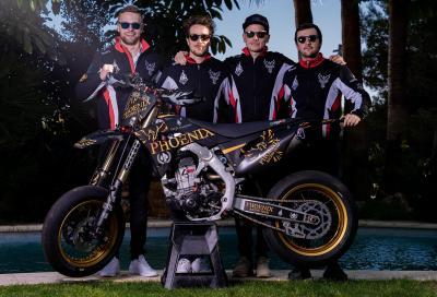 Presentato a Marbella il Phoenix Racing Team 2020