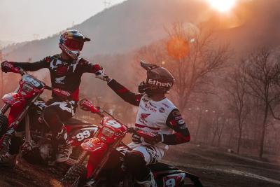 Alex Salvini e il Team S2 Motorsport pronti a iniziare la stagione