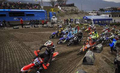 CoViD-19: rinviato a luglio il GP del Trentino