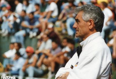 Addio a Giorgio Saporiti, papà del FastCross e della pista di Arsago Seprio