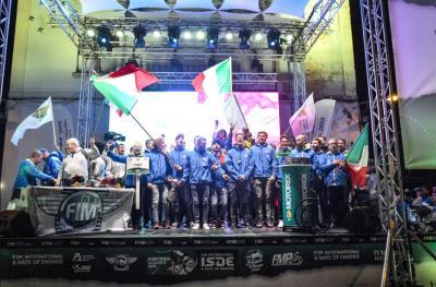 La Sei Giorni italiana rimandata al 2021