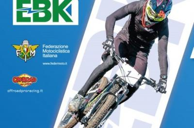 E-Bike Enduro e Cross: regolamento gare e calendario 2020