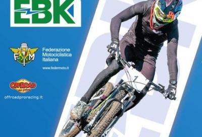 E-Bike Enduro e Cross: regolamento gare e calendario 2020
