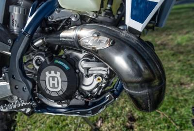 Impianti di scarico Husqvarna Motorcycles by FMF