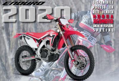 Finanziamenti a interessi zero sulla gamma Honda RedMoto