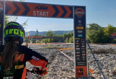 Trofeo Enduro KTM 2020: si torna in sella!