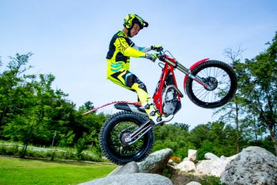 GasGas è tornata: il test della TXT Racing 300