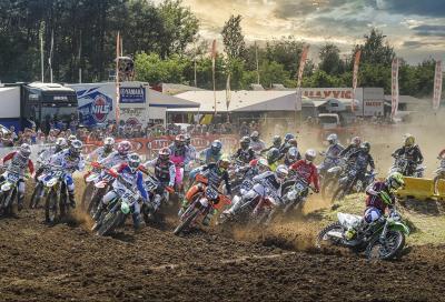 Al via il Campionato Italiano Maxxis Prestige