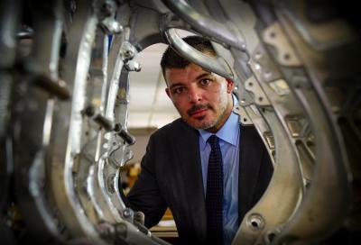 TM Racing sceglie Roberto Aloi come International Sales Manager