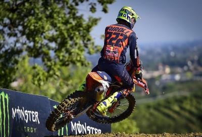 GP Emilia Romagna: Cairoli 2°, ma a Faenza torna leader del Mondiale