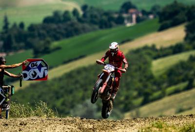 Il Dovi che non ti aspetti: motocross, rally e snowboard