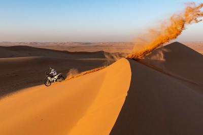 Dakar 2021: il 2 gennaio la partenza