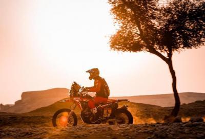Dakar 2021, tappa 8: Cornejo vince e allunga nella generale