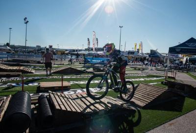 Al via il Campionato Italiano EXB Urban