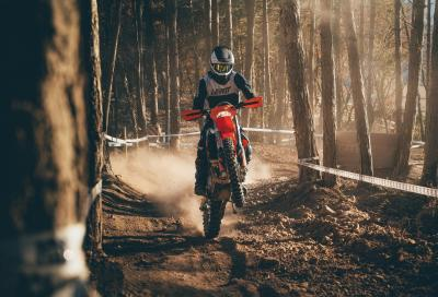 Mousse per le ruote di bici e moto off-road: le novità di Technomousse