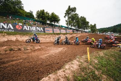 """Athena: avanti con l'MXGP e nuovo contest """"Best rider of the year"""""""