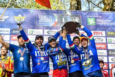 Six Days 2021: un'Italia meravigliosa porta a casa il successo