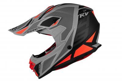 KV49, nuovo casco da cross di Kappa