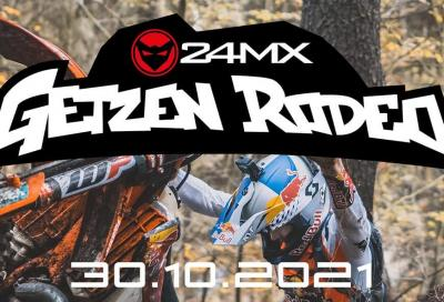 24MX sarà il title sponsor del Getzen Rodeo 2021