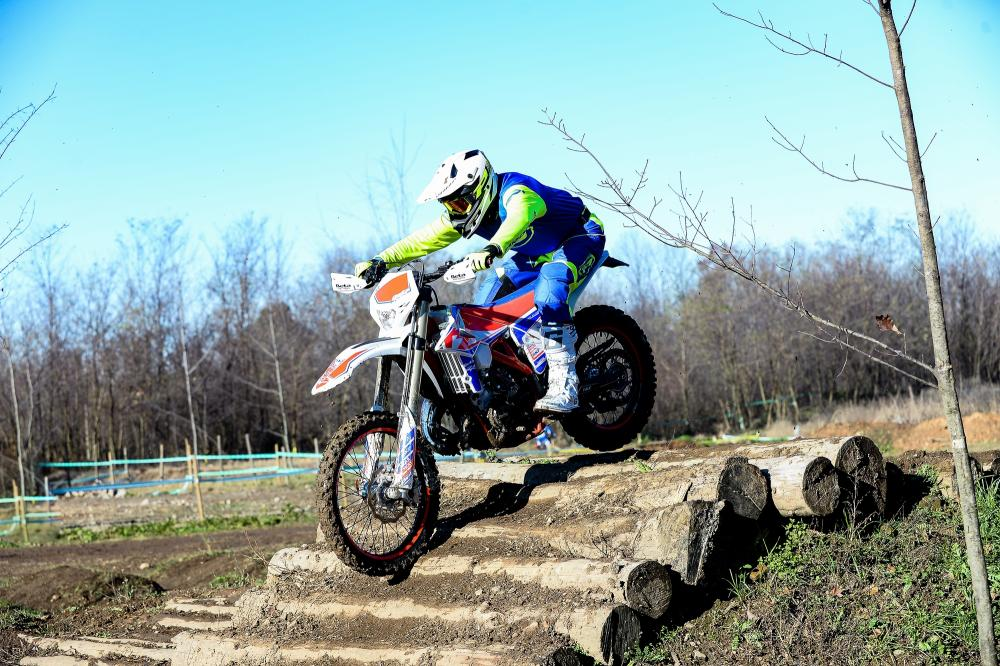 Beta RR 125 Racing